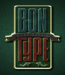 bon type never give up